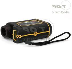 1000M Range Finder Monocular Laser Rangefinder Distance Mete