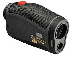 Leupold 120465 Laser Rangefinder 6x23mm Rugged/Waterproof Bl