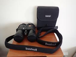 Bushnell 12x50 Fusion 1 Mile Arc Laser Rangefinder Binocular