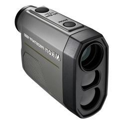 Nikon 16664 PROSTAFF 1000 Laser Rangefinder