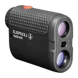 Leupold 176769 RX-950 Digital Laser Rangefinder 6x Magnifica