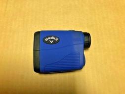 Callaway 200 Laser Rangefinder Blue