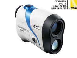 2019 Nikon CoolShot 80 VR  Golf Laser Rangefinder 16206