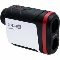 2019 GolfBuddy GB Laser 1S Rangefinder Black/White NEW