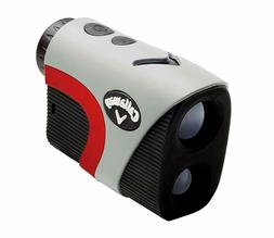 Callaway 300 Pro Laser Golf Rangefinder with Pin Acquisition