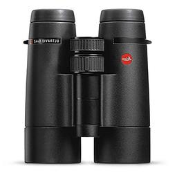 Leica 40093 Ultravid 8 x 42 HD Plus Black