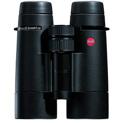 Leica 40094 Ultravid 10 x 42 HD Plus Black