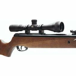 4x32AO Gun Scopes Rifle Scope, Standard Reticle, 1/4 MOA, Tu