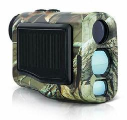 Laserworks 600M Laser Rangefinder For Hunting Golf,Fog Measu