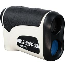 Surgoal Waterproof 6X-Mag Laser Range Finder 800Yard High Ac