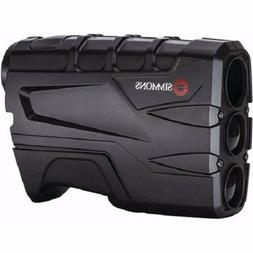 801600 black one button 4x20 vertical rangefinder