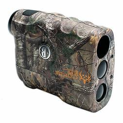 Bushnell 202208 Bone Collector Edition 4x Laser Rangefinder,