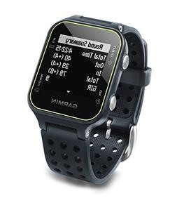 Garmin - Approach S20 Gps Watch - Slate