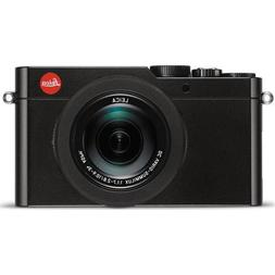 Leica D-Lux  12.8 Megapixel Digital Camera with 3.0-Inch LCD