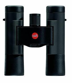 Leica Ultravid BR 10x25 Compact Binocular with AquaDura Lens