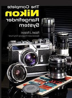 The Complete Nikon Rangefinder System