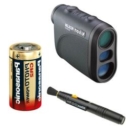 Nikon 6X20 8397 Aculon AL11 6x20 Laser Rangefinder Lens Pen