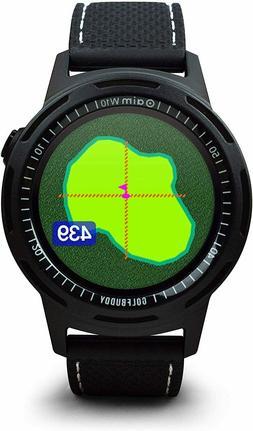 GolfBuddy AIMW10 Golf GPS Watch rangefinder