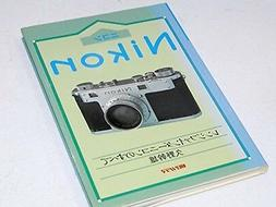 All Nikon Range Finder Camera Japan Collection Guide Book Ra