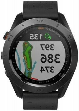 GARMIN Approach S60 Ceramic Main applications Golf,Running,C