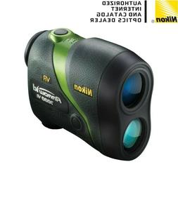 Nikon Arrow ID 7000 VR Bowhunting Laser Rangefinder 8-1000 Y