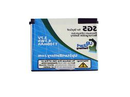 Battery for SkyGolf SG5 Rangefinder BAT-00022-1050 SkyCaddie
