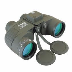 7X50 Military Binoculars LLL Night Vison BAK4 Prism Waterpro
