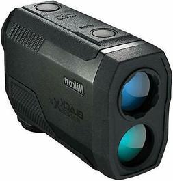 Nikon Black RANGEX 4K Laser rangefinders - 16557