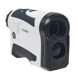 BOBLOV 650Yards GOLF LASER RANGE FINDER W/FLAG-LOCK & VIBRAT