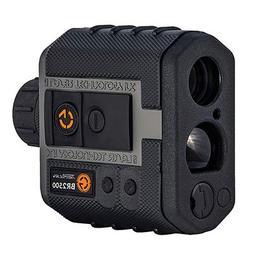 Gunwerks BR2500 Ballistic Rangefinder, Black, E1015