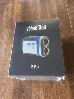 Brand New Golf Buddy LR5 GPS Rangefinder