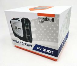 Brand new Bushnell Tour V4 Jolt Technology