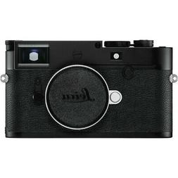 Brand New Unused Leica M10-D Black Chrome Digital Rangefinde