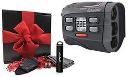 Bushnell 2018 Hybrid Golf Laser/GPS Rangefinder Gift Box   P