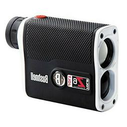 Bushnell  Golf Laser Rangefinder Pin Seeker Slope Tour Z6 Jo