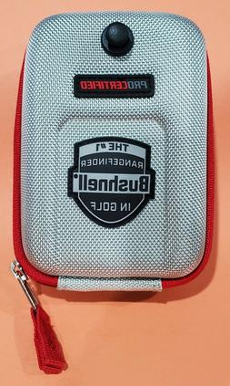 Bushnell Golf Rangefinder Hard Shell Carry Case EVA Bag