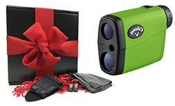 Callaway 250 Golf Rangefinder GIFT BOX | Includes Golf Range