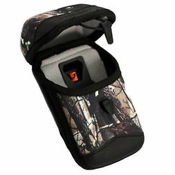 X-Large Camo ProCase, Black, Fabric