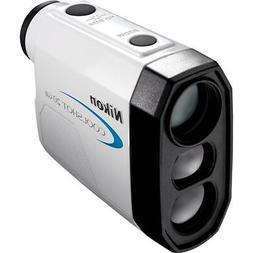 Nikon CoolShot 20 GII 6x20 Golf Laser Rangefinder #16667