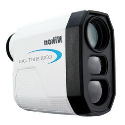 Nikon Coolshot 20 GII Golf Laser Rangefinder | First Target
