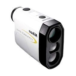 Nikon Coolshot 20i GII Golf Laser Slope Rangefinder, Standar