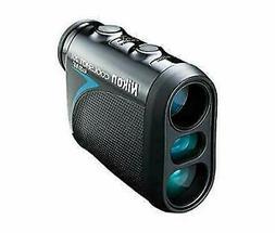 Nikon COOLSHOT 20i Golf Rangefinder Slope Version