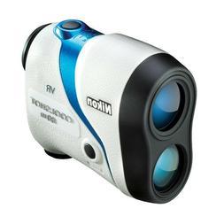 Nikon Coolshot 80 VR Golf Laser Rangefinder