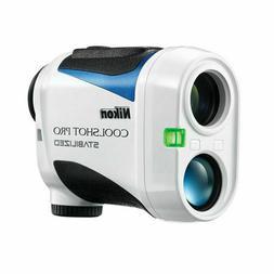 Nikon COOLSHOT Pro Stabilized Rangefinder 16555 Free Shippin