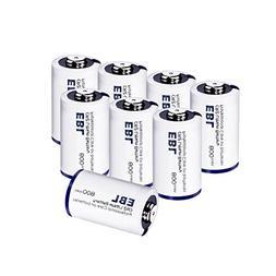 cr2 batteries 3v 800mah dl cr2 lithium