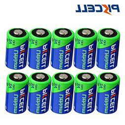 CR2 Battery 3V 850mAh CR15H270 Lithium Battery for Range Fin