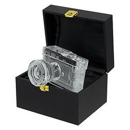 crystal rangefinder display model