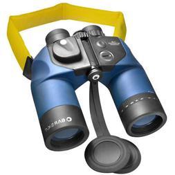 Barska 7x50 Deep Blue Sea Binoculars