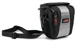 DURAGADGET Durable Rangefinder Case For Bushnell Tour V2 Las