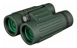 Konus Emperor Binocular 10X42 Green Includes Case/Strap/Lens